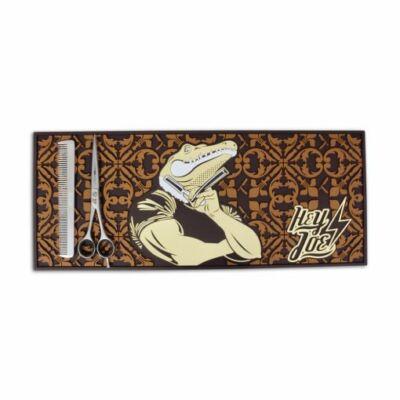 Hey Joe! Rubber Tool Mat - Attitude (brown) 48x20 cm
