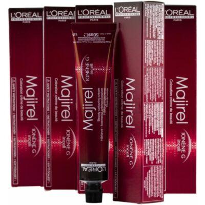 L'Oreal Professionnel Majirel hajfesték 50ml (90db/csomag)