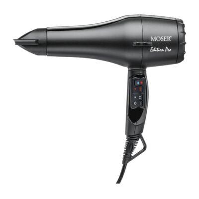 MOSER ProfiLine Edition Pro H11 professzionális hajszárító 2100W