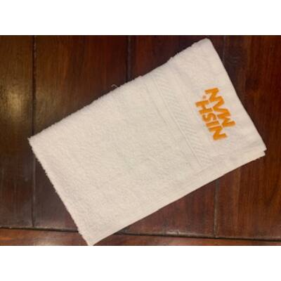 Nish Man Salon Towel White (30x50cm)