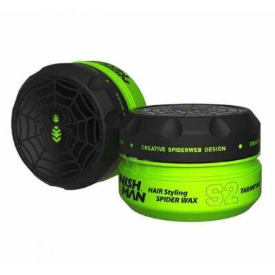 Nish Man Hair Styling Spider Wax S2 Tarantula 100ml