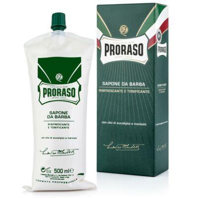 Proraso Shaving Cream M&E Pro Size borotválkozó krém 500ml