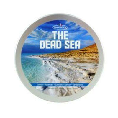 Razorock Dead Sea Shaving Soap 250ml