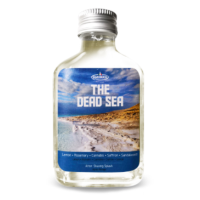 RazoRock Dead Sea After Shave 100ml