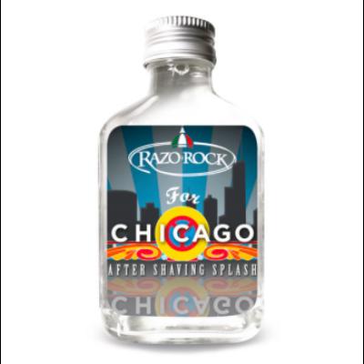 RazoRock For Chicago After Shave 100ml