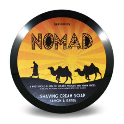 Razorock Nomad Shaving Soap 150mll