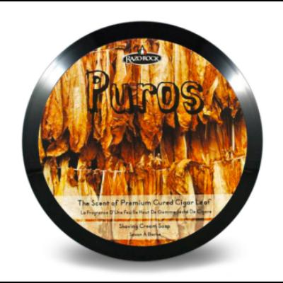 Razorock Puros Shaving Soap 150mll