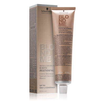 BlondMe BOND ENFORCING WHITE BLENDING W-Írisz  60 ml.