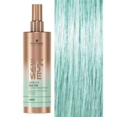 BlondMe Instant Blushes (jade) 250ml