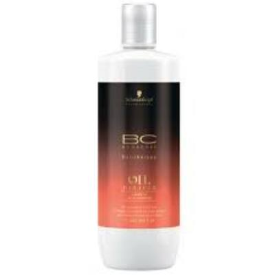 Bonacure Oil Miracle Argan Oil Sampon 1000ml