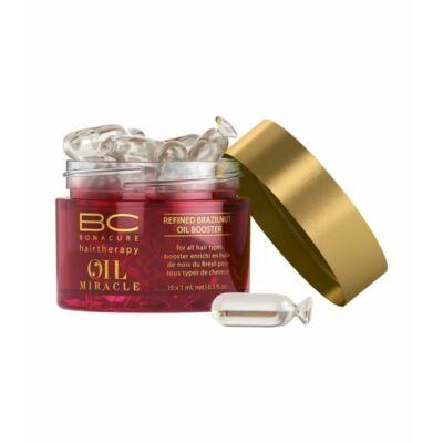 Bonacure Oil Miracle Brazilnut Oil Refined Oil Booster Hajkapszula 15x1ml