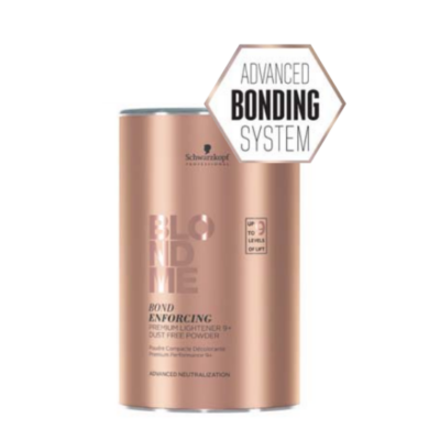 BlondMe prémium szőkítőpor 9+ 450g