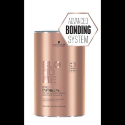 BlondMe Premium Lightener szőkítőpor 9+ 450g