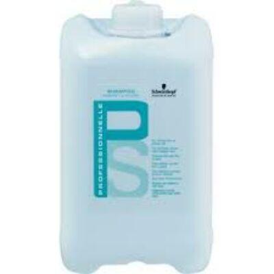 SKP Professionnelle Energy & Gloss hajsampon 5000ml