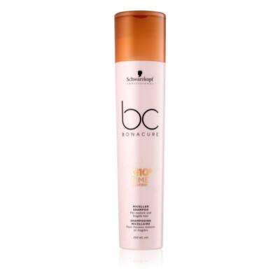 Bonacure Time Restore Q10 Sampon 250ML