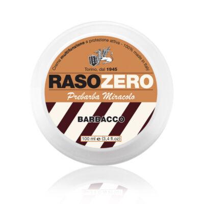 Rasozero Pre-Shave Cream Barbacco 100ml
