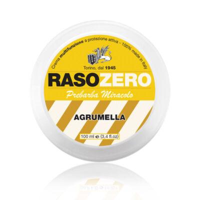 Rasozero Pre-Shave Cream Agrumella 100ml
