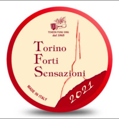 TFS Shaving Soap Torino Forti Sensazioni 2021 150ml
