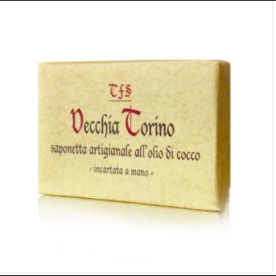 TFS Hand Soap Vecchia Torino with coconut oil 100gr