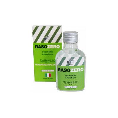 Rasozero Aftershave Spiffero 100ml