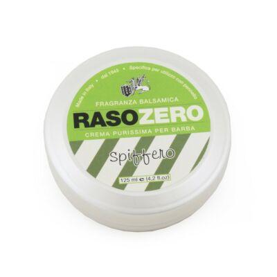Rasozero Pre-Shave Cream Spiffero 100ml