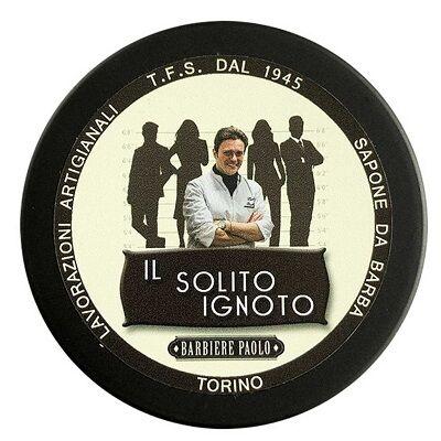 TFS Shaving Soap Il Solito Ignoto 150ml
