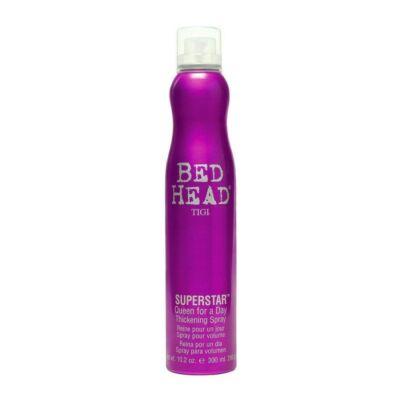 Tigi Bed Head Superstar Queen for a Day hajdúsító spray 311ml