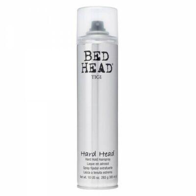 Tigi Bed Head Hard Head extra erős hajlakk 385ml