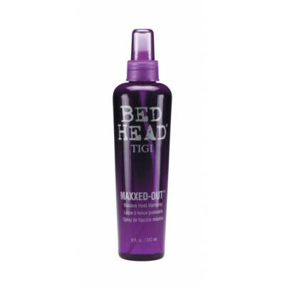 Tigi Bed Head Maxxed Out pumpás hajlakk 236ml