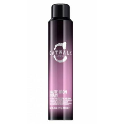Tigi Catwalk Haute Iron hővédő spray hajvasaláshoz 200ml