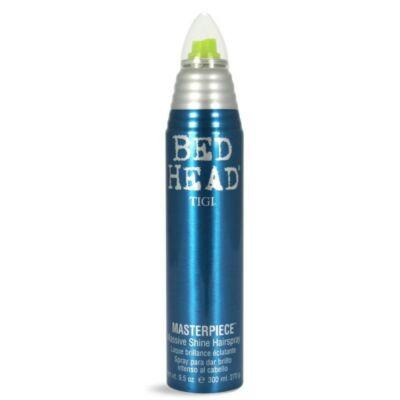 Tigi Bed Head Masterpiece hajlakk hajfényspray 340ml