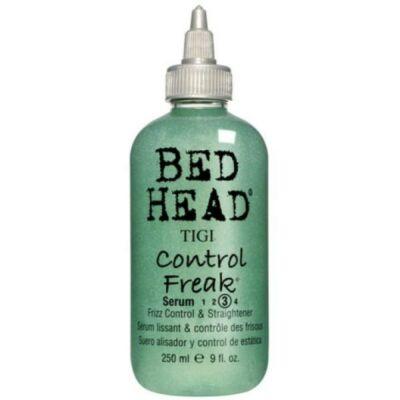 Tigi Bed Head Control Freak hajkisimító szérum 250ml