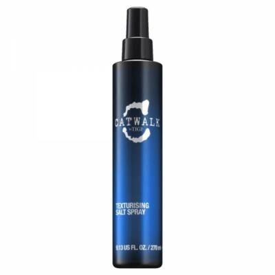 Tigi Catwalk Salt Spray hajformázó só permet 270ml