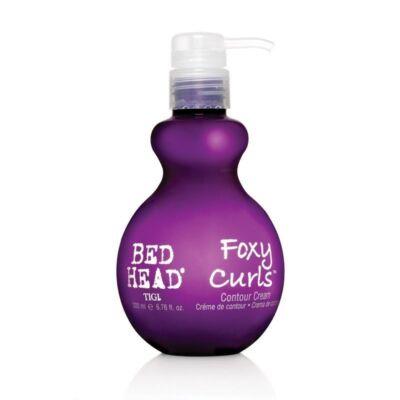 Tigi Bed Head Foxy Curls Contour göndörítő krém 200ml