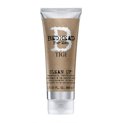 Tigi Bformen Clean Up Conditioner hajbalzsam 200ml