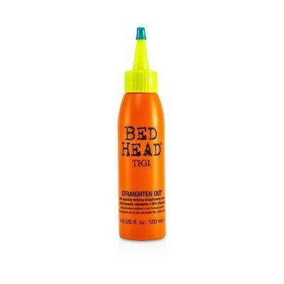 Tigi Bed Head Straighten Out hajkiegyenesítő krém 120ml