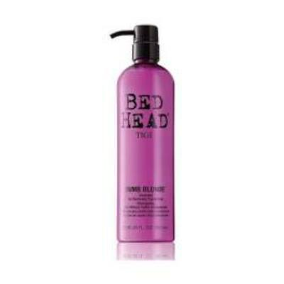 Tigi Bed Head Colour Combat Dumb Blonde sampon 400ml
