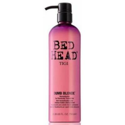 Tigi Bed Head Colour Combat Dumb Blonde kondicionáló 750ml
