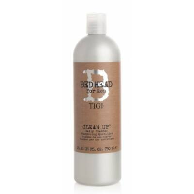 Tigi Bformen Clean Up Shampoo sampon 750ml