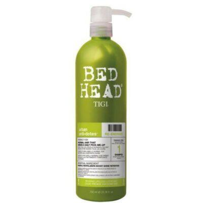 Tigi Bed Head Re-Energize sampon 750ml
