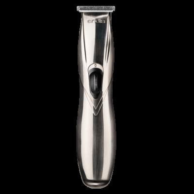 Andis Slimline® Pro Li Chrome T-Blade Trimmer vezeték nélküli kontúrvágó