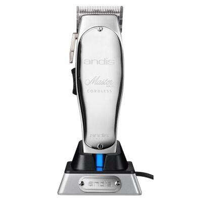 Andis Master® Cordless Lithium-Ion Clipper vezeték nélküli hajvágó gép