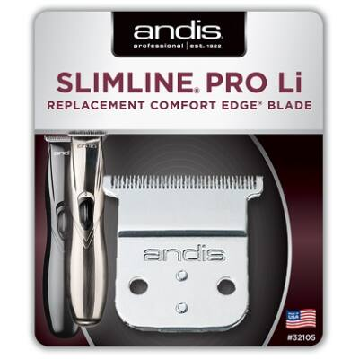 Andis Slimline® pro li Trimmer D-7 / D-8 penge szett 32105