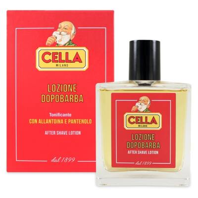 Cella Milano After Shave Lotion 100ml