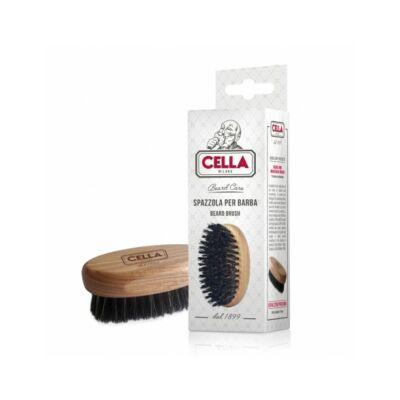 Cella Milano Beard Brush szakállkefe
