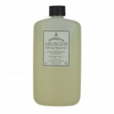 D R Harris Arlington Luxury Bath and Shower Gel 250ml