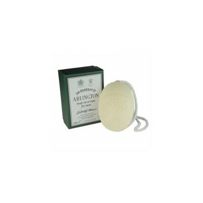 D R Harris Luxury Arlington Soap on a Rope for Men 200g