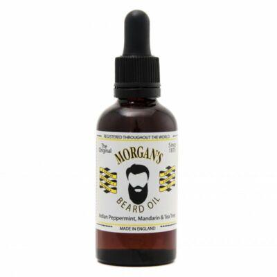Morgan's Beard Oil Original 50ml