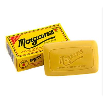 Morgan's Anti-Bacterial Medicated Soap 80g