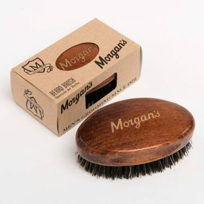 Morgan's Beard Brush szakállkefe